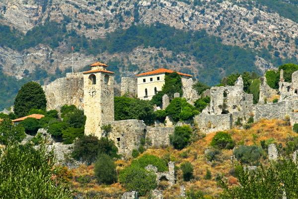 Nature - Circuit Perles du Monténégro et touches Balkaniques Dubrovnik Croatie
