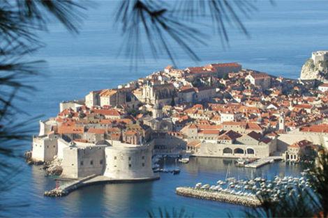 Circuit Séjour découverte Croate - Top Clubs Quercus 4*