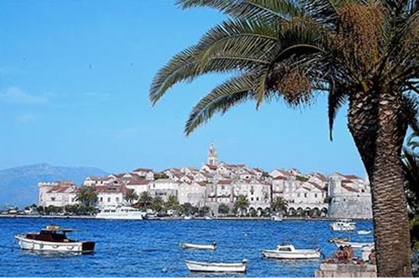 Ville - Circuit Découverte en étoile à Dubrovnik 4* Dubrovnik Croatie
