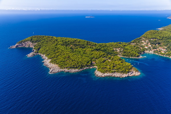 Nature - Circuit Grand Tour de Croatie 3* Pula Croatie