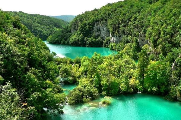 Nature - Circuit en Étoile : Tour de l'Istrie 4* Pula Croatie