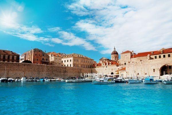 Ville - Circuit FRAM Beautés de l'Adriatique 3*