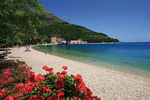 Plage - Circuit Saveur nature Croate et Top Clubs Quercus 4* Split Croatie