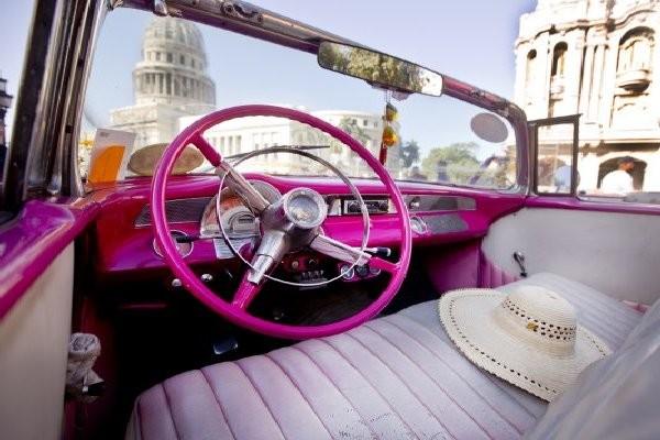 Vacances La Havane: Circuit Couleurs de Cuba (Framissima Sol Palmeras à Varadero)