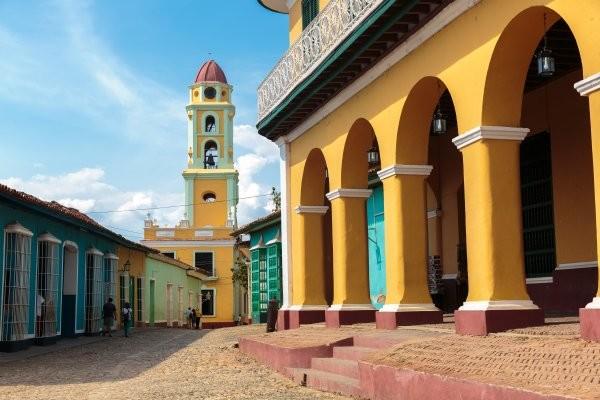 Vacances La Havane: Circuit Couleurs de Cuba