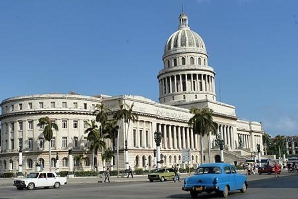 (fictif) - Circuit Premier Regard Cuba La Havane Cuba