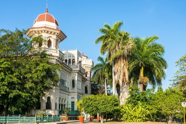 Séjour Cuba - Circuit Merveilles de Cuba