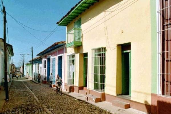 Ville - Circuit Cuba Grandiosa, tour de l'île + Extension La Havane Cuba