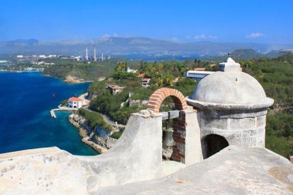 Geographie - Circuit Cuba Grandiosa, tour de l'île La Havane Cuba