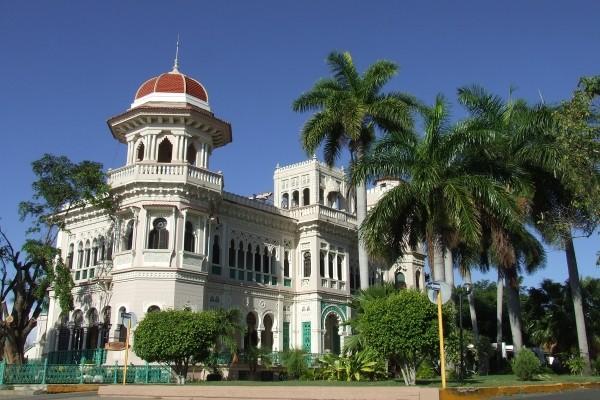 Ville - Circuit Trésors de Cuba La Havane Cuba