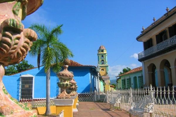 Vente flash Cuba Circuit Tierra Cubana