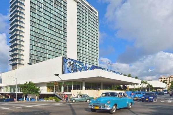 Facade - Circuit Cubania