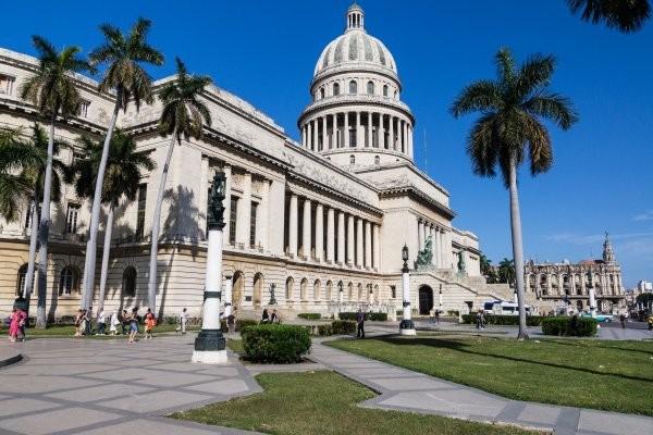 Monument - Circuit La perle des Caraïbes (circuit privatif) La Havane Cuba
