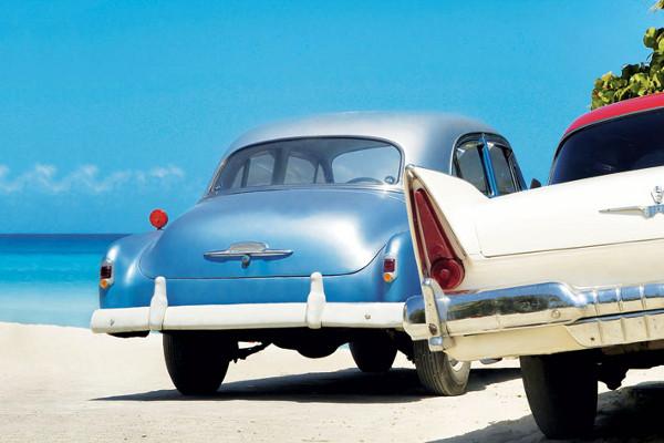 Plage - Circuit Tierra Cubana La Havane Cuba