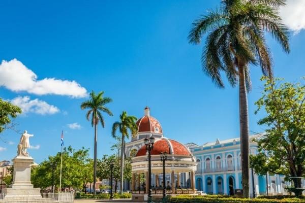 Ville - Circuit Sur les sentiers de Cuba + Extension Varadero La Havane Cuba