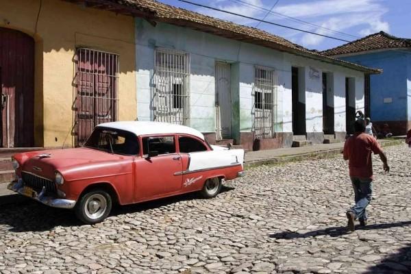 Ville - Circuit Passion + Séjour balnéaire La Havane Cuba