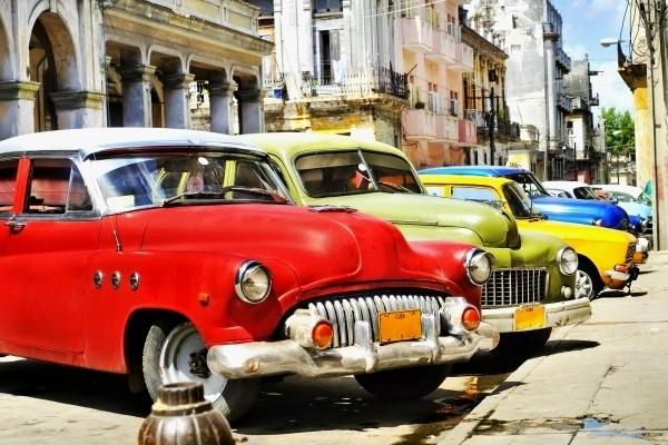 Ville - Circuit Les Incontournables de Cuba La Havane Cuba