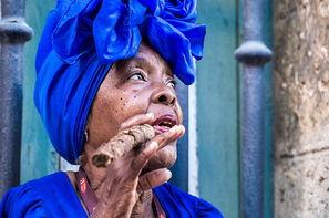 Cuba-Santiago, Circuit Lumière de Cuba