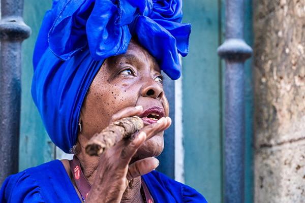 Générique - Lumière de Cuba
