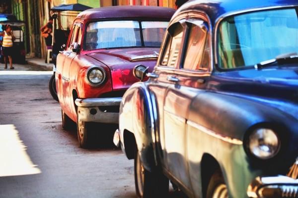 Ville - Circuit Au coeur de l'Oriente Santiago Cuba