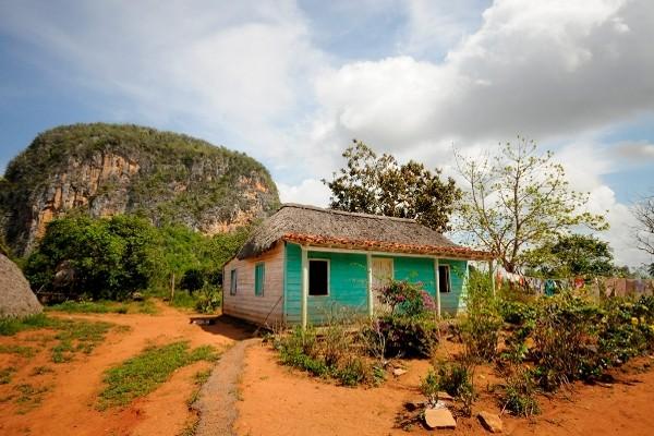 Nature - Circuit Tierra Cubana