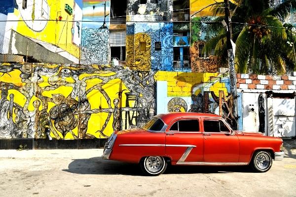 Ville - Circuit Ronda de Cuba