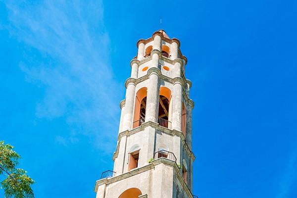 Monument - Circuit Lumière de Cuba Santiago Cuba