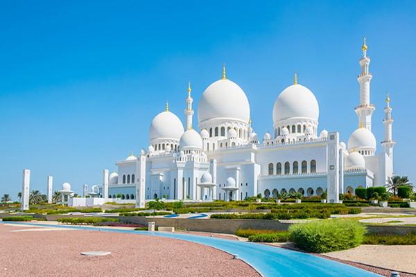 (fictif) - Circuit Indispensable Emirats Expo Universelle 3* Dubai Dubai et les Emirats