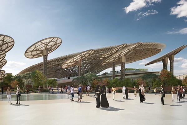 (fictif) - Circuit Indispensable Emirats Expo Universelle 4* Dubai Dubai et les Emirats