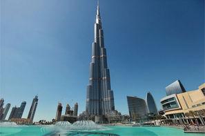 Dubai et les Emirats-Dubai, Circuit Splendeurs des Emirats