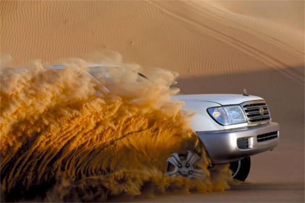 Nature - Circuit Splendeurs des Emirats Dubai Dubai et les Emirats