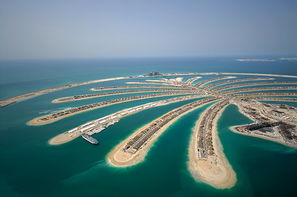Vacances Dubai: Circuit Indispensable Emirats