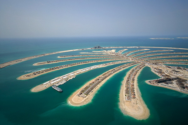 Ville - Circuit Indispensable Emirats 5*