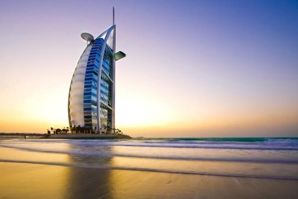 Monument - Circuit Modernité et Traditions Emirats & Sultanat d'Oman Dubai Dubai et les Emirats