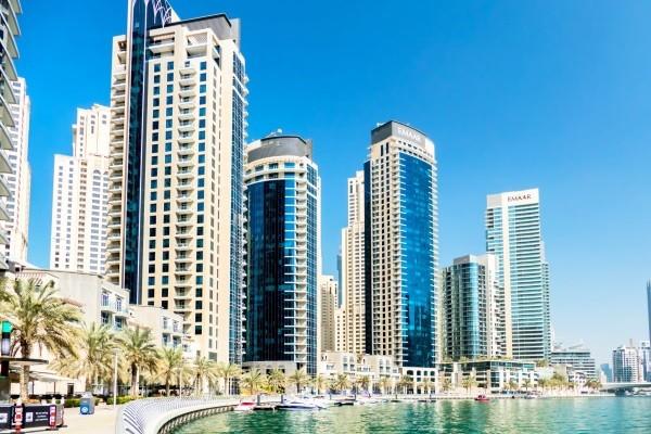 Ville - Circuit Les Sept Emirats 4* Dubai Dubai et les Emirats