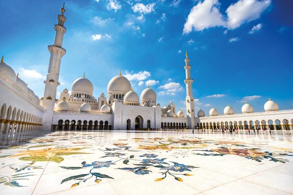 Ville - Circuit Emirats Arabes Unis, Pays de l'or noir 4* Dubai Dubai et les Emirats