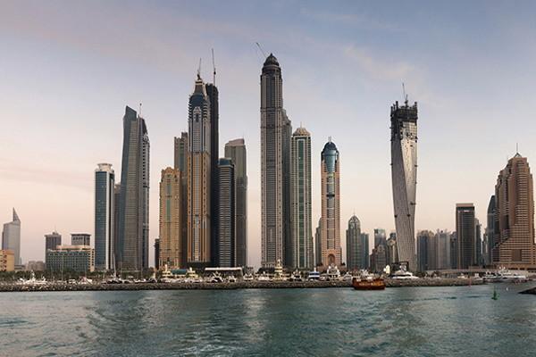 Ville - Circuit Indispensable Emirats Expo Universelle 3* Dubai Dubai et les Emirats