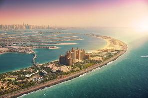 Dubai et les Emirats-Dubai, Circuit Emirats : L'Essentiel