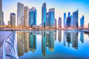 Dubai et les Emirats-Dubai, Circuit Les Inoubliables de Dubaï