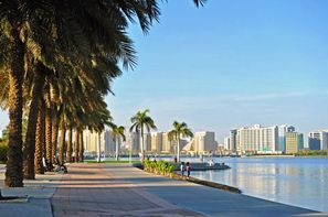 Dubai et les Emirats-Dubai, Circuit Découverte des Emirats et Mussandam