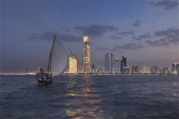Ville - Circuit Splendeurs des Emirats Dubai Dubai et les Emirats
