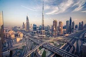 Dubai et les Emirats-Dubai, Circuit Festibreak à Dubaï depuis l'hôtel Ibis Deira City Center