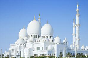 Dubai et les Emirats-Dubai, Circuit Festibreak à Dubaï depuis l'hôtel Holiday Inn Festival City