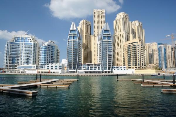 Ville - Circuit De Dubai à Abu Dhabi & Club Coralia Peninsula Bay Dubai Dubai et les Emirats