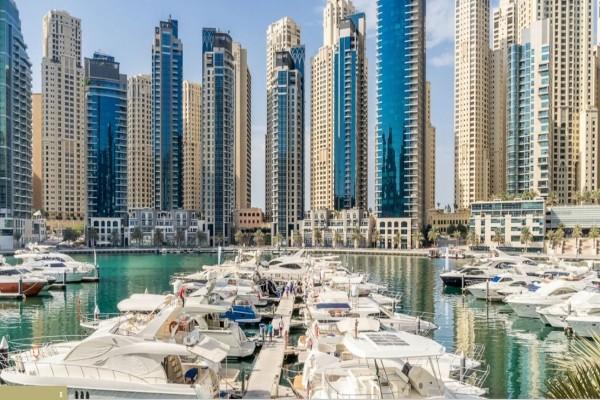Ville - Circuit Emirats Express 4* Dubai Dubai et les Emirats
