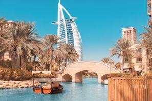 Dubai et les Emirats-Dubai, Circuit L'Histoire des Emirats