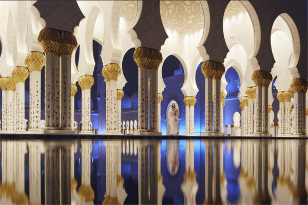 Monument - Circuit Splendeurs des Emirats Dubai Dubai et les Emirats