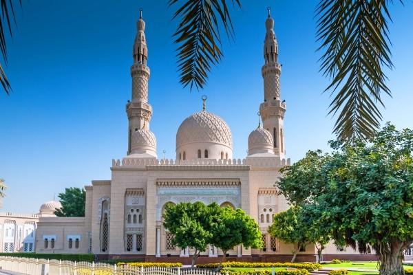 Monument - Circuit Du Golfe Persique à l'Ocean Indien 4* Dubai Dubai et les Emirats
