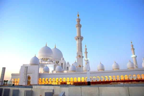 Monument - Circuit Trésors des Emirats 4*