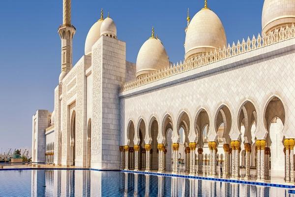 Monument - Circuit De Dubai à Abu Dhabi & Club Coralia Peninsula Bay Dubai Dubai et les Emirats